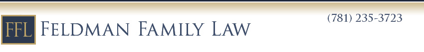 David B. Feldman P.C. - Boston Divorce Attorney